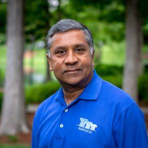 Lakshman Santanam